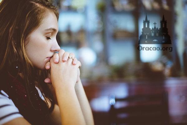 Oração de Padre Pio