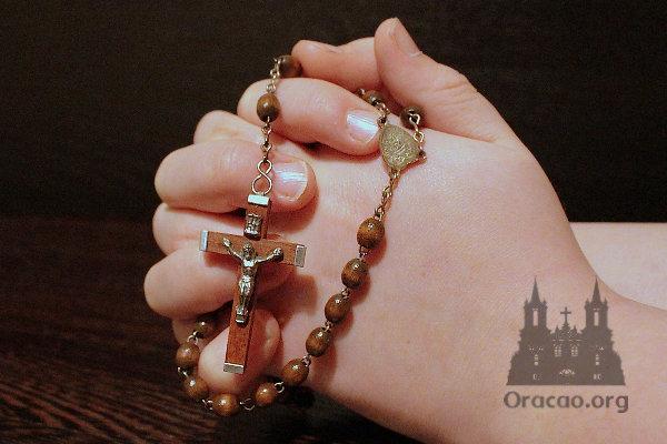 Oração de Santa Bárbara