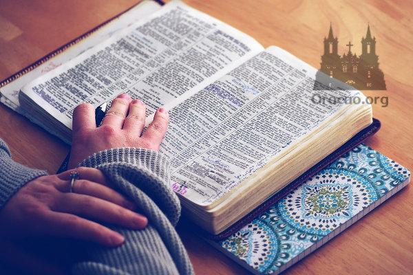 Oração de São Bernardo