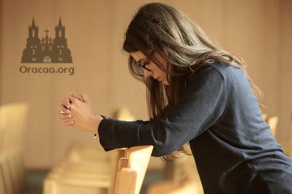 Oração de São Jorge