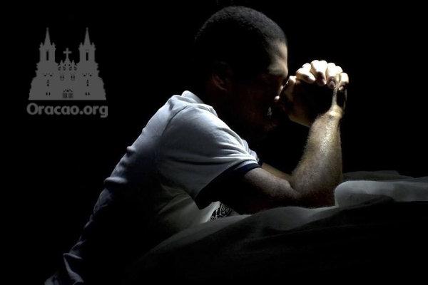Oração de São Lazaro