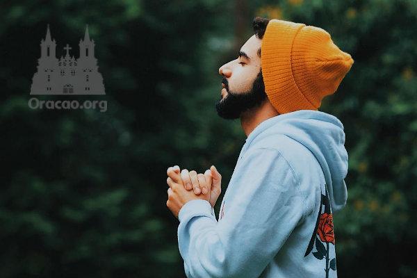 Oração de Sao Patricio
