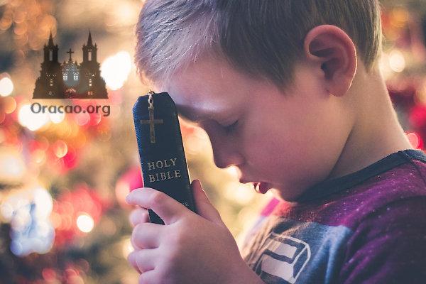 Oração de São Peregrino