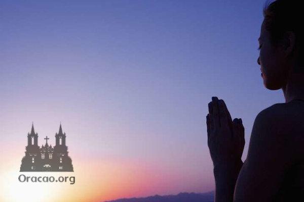 Oração do Espírito Santo