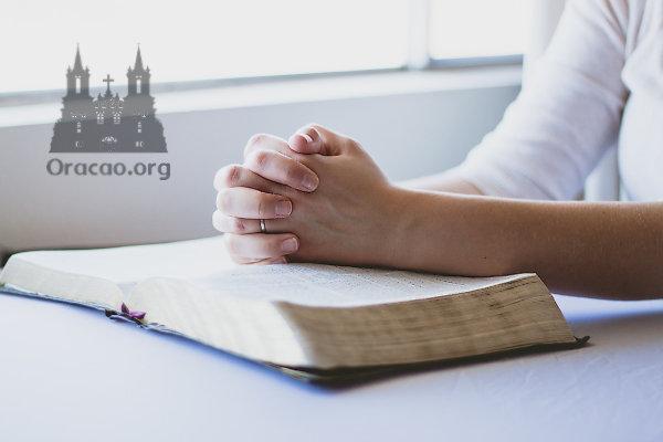 Oração do Justo Juiz