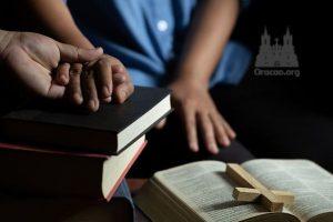 Oração ao Arcanjo Chamuel