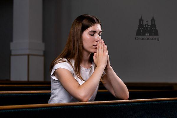 Oração ao Arcanjo São Rafael