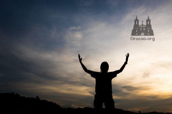 Oração de Santa Cecília