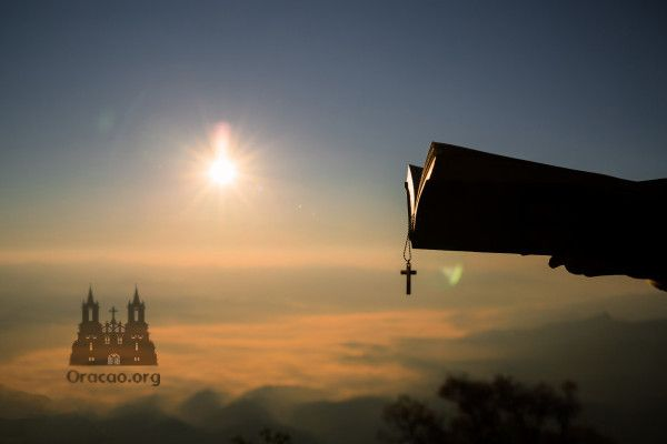 Oração de Santa Joana d'Arc