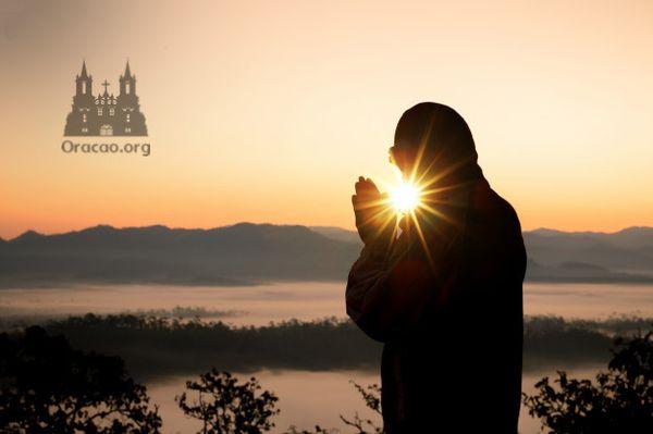 Oração de Santa Lúcia