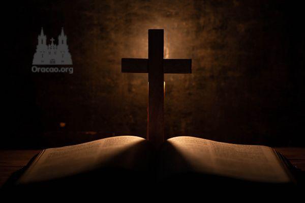 Oração de Santo Ambrósio