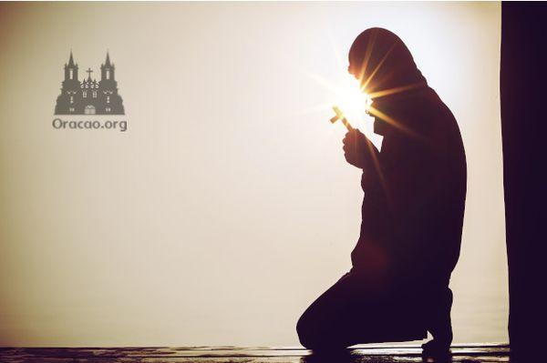 Oração de São Cirilo de Alexandria