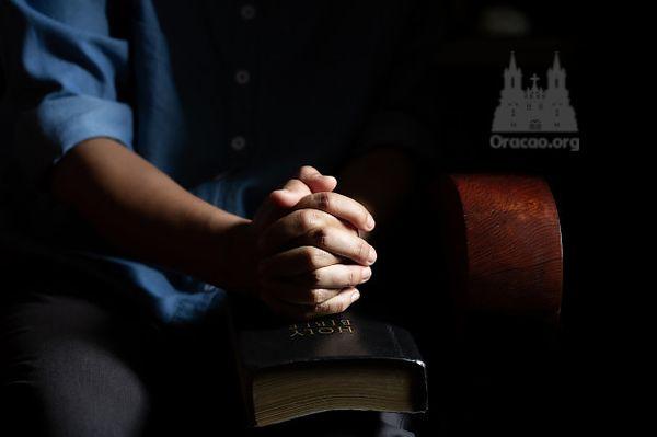 Oração de São Josemaria Escrivá