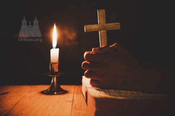 Oração de São Ramon