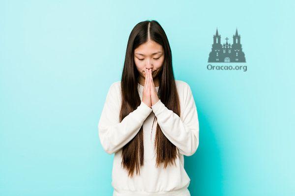 Oração de São Zacarias