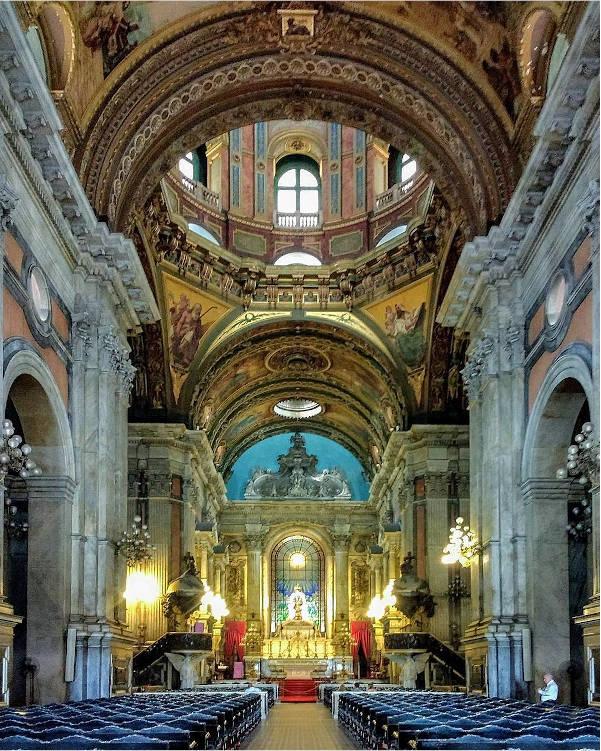 oracao igreja candelaria sao jorge